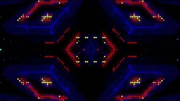 Thumbnail for Color Led Pulse 4K
