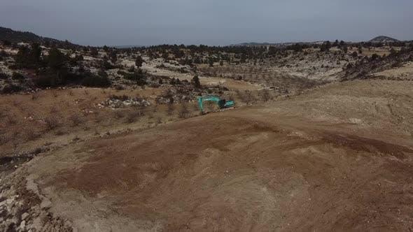 Thumbnail for Excavator Heavy Equipment Operator