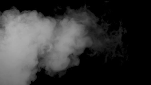 Thumbnail for Smoke Rising Up