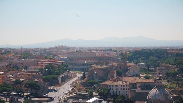 Thumbnail for Rome Colosseum