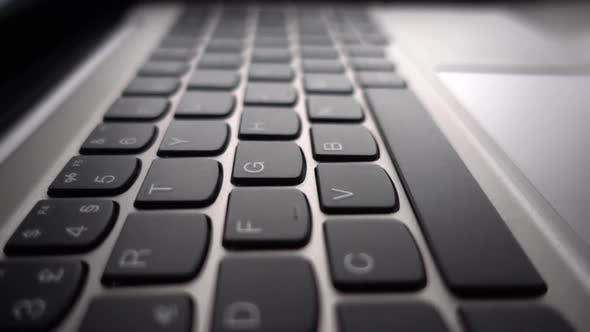 Thumbnail for Computer Keys