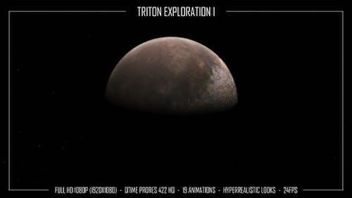 Triton Exploration I