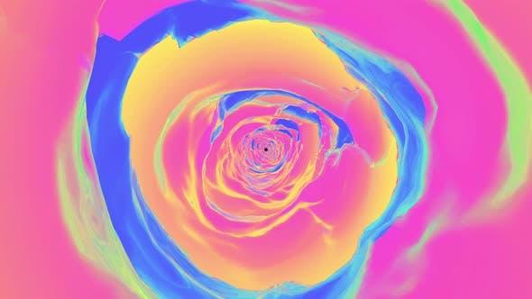 Thumbnail for Rainbow Hole 4k