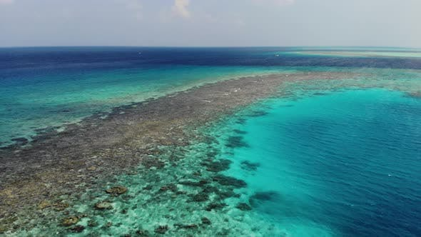 Cover Image for Coral Atoll