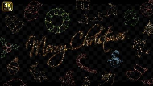 Christmas Sparkling
