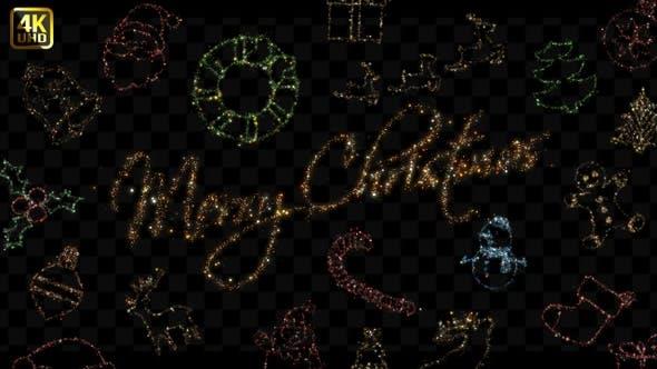 Thumbnail for Christmas Sparkling