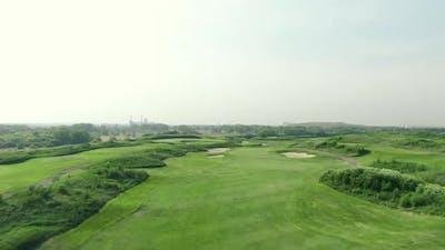 Golf Flyover