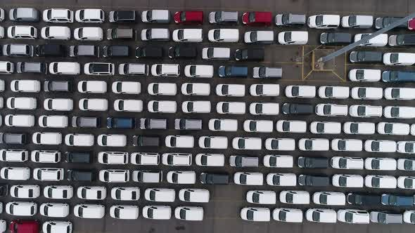 Thumbnail for Storage Parking