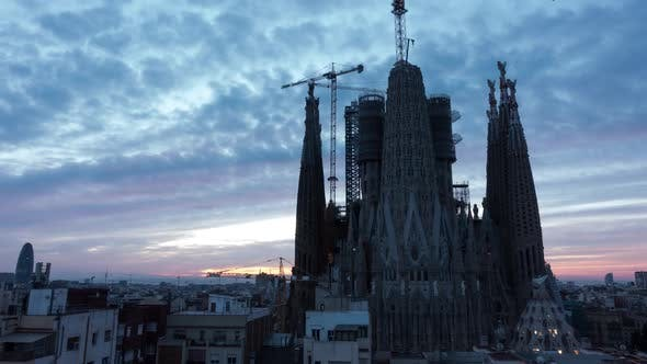 Thumbnail for City Sunset
