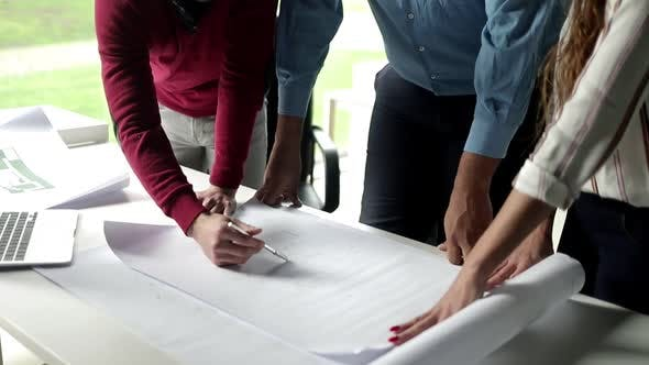 Thumbnail for Konstruktionsexperte erklärt Blueprint-Details