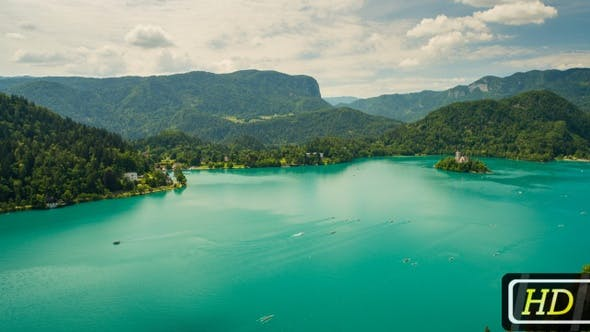 Great Panorama from Slovenia