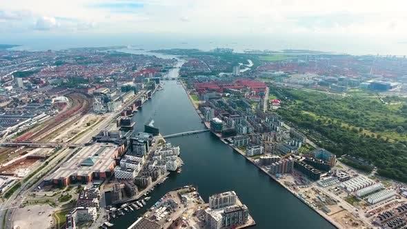 Thumbnail for City Copenhagen