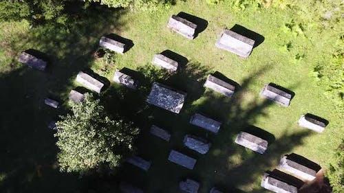 Stecak Medieval Tombstone V3