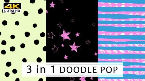 Thumbnail for Doodle Pop 4K