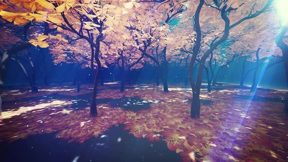 Thumbnail for Autumn Forest