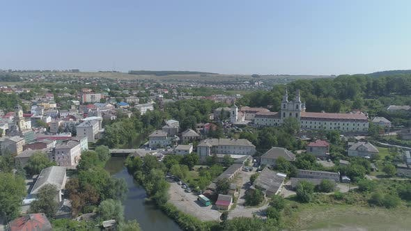 Thumbnail for Luftaufnahmen von Buchach