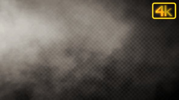 Cover Image for Smoke Overlay