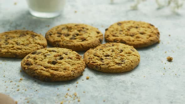 Thumbnail for Chocolate Chip Cookies in