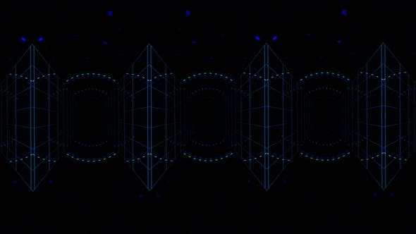 Thumbnail for Neon Stripe