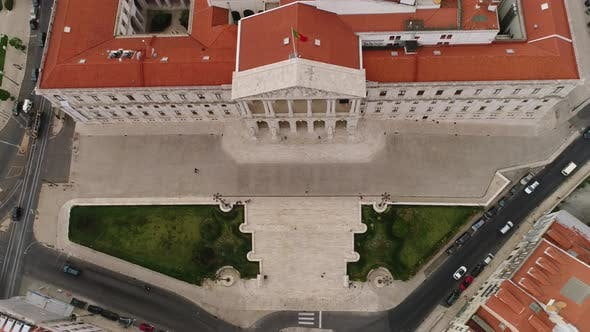 Thumbnail for Lisbon, Assembly of the Republic, Portugal