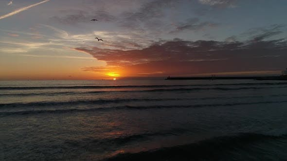 Thumbnail for Beach Sunset