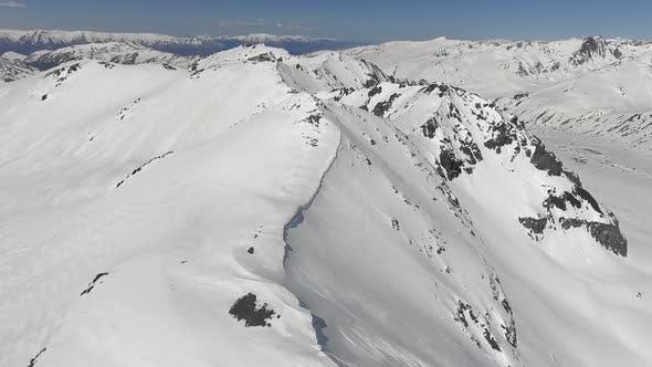 Thumbnail for Long Mountain Ridges
