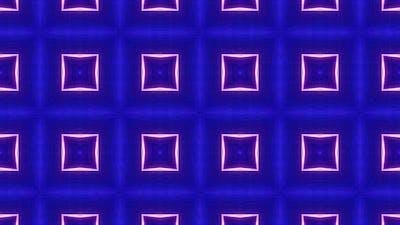 Kaleidoscope Abstract Disco Dance Lights