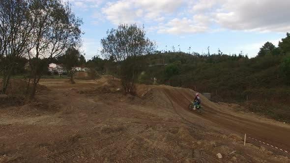 Thumbnail for Motocross