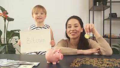 Concept Save Money Dollars