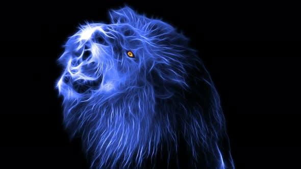 Thumbnail for Lion Ghost 4K