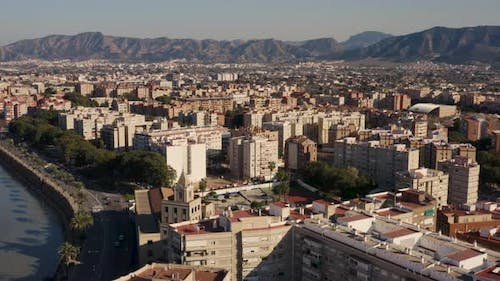 Resident District in Murcia