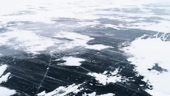 Thumbnail for Frozen Lake