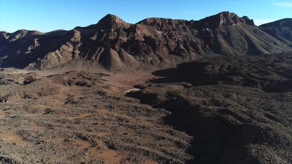 Thumbnail for Volcanic Desert Land 2