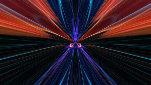 Thumbnail for Psychedelic Technology Tunnel