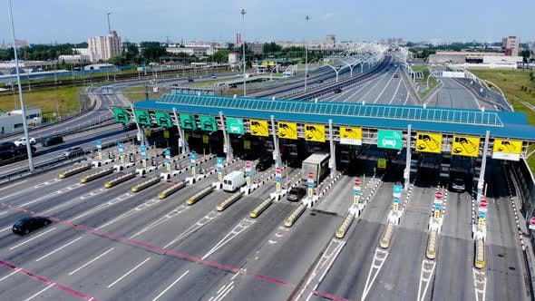 Toll Roads on the Broad Highway