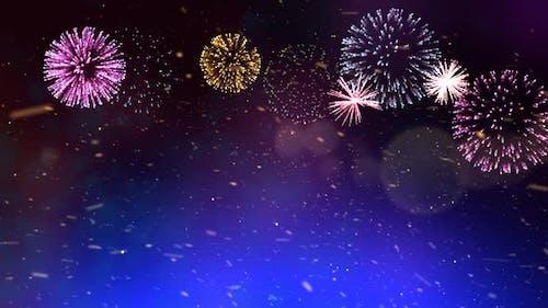 New Year Night 01
