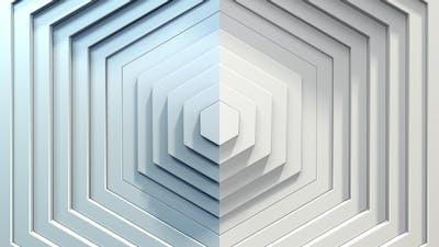 Hexagon Slices Wave 21
