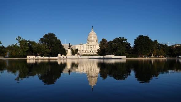 Thumbnail for Washington Capitol Building