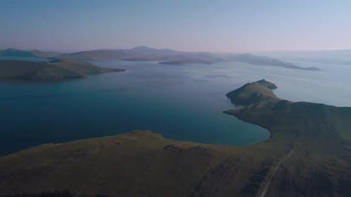 Mare Kopf Baikalsee