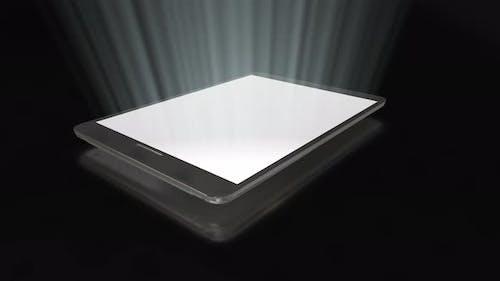 Ipad Rays