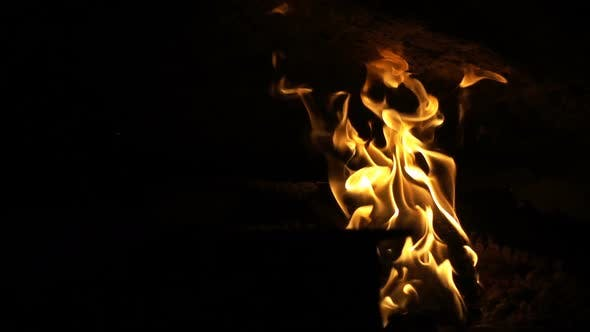 Thumbnail for Wood Oven Fire