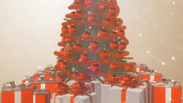 Cover Image for Christmas Gift