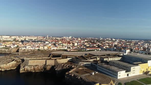 Thumbnail for Historical Prison of Peniche in Portugal