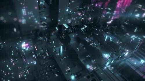 Abstract Big Data Transfer