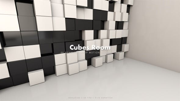 Thumbnail for Soft Cubes Room 39