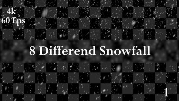 Thumbnail for Snow  Pack