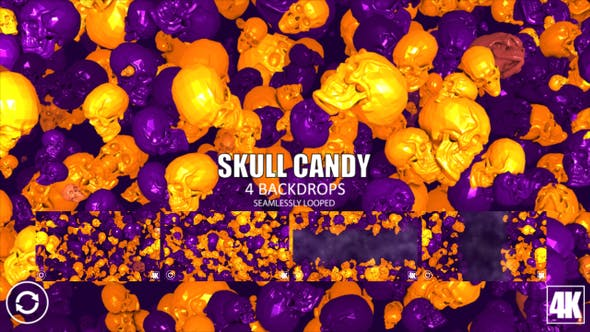 Thumbnail for Skull Candy
