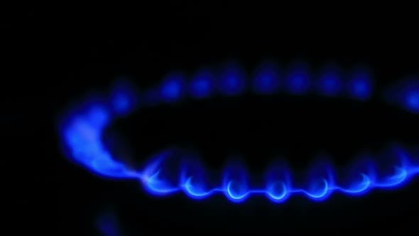 Use of Natural Gas