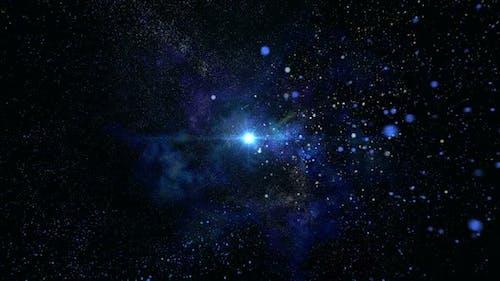 8k Stars Of Galaxies