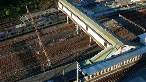 Thumbnail for Trains